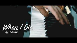 When I Die - (Free) *SAD* XXXTENTACION Type Piano Song