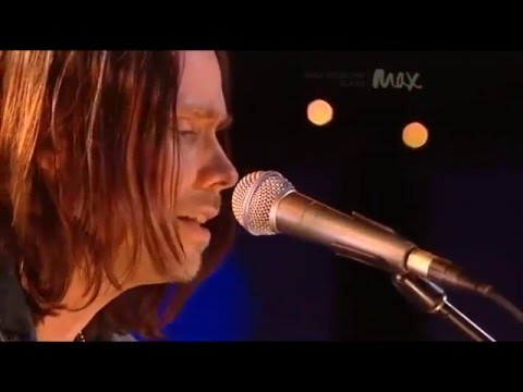 Slash & Myles Kennedy Acoustic Sweet Child O´ Mine - Live The Max Sessions 2010