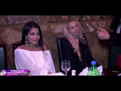 Florin Salam - Cine mi-a schimbat viata '' Aniversare Manu Bombardieru'' New Live 2017
