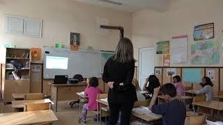 Деница Маркова | Крушовене | 3-4 клас | преговорен урок по БЕЛ