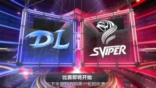【赛事综述】KPL季后赛第2周 AG超玩会、XQ晋级总决赛