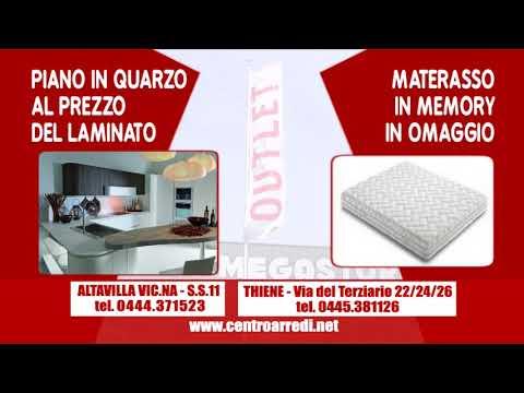 Centro Arredi Mega Store - Outlet Mobili a Vicenza - Offerte di Febbraio