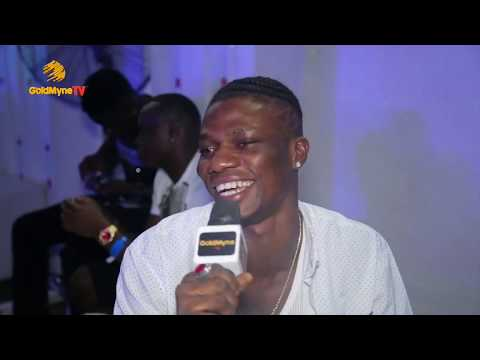 ORITSE FEMI, BASE ONE, AIRBOY ATTEND QUILOX ULTRA POOL PARTY (Feb. Edition) 2017