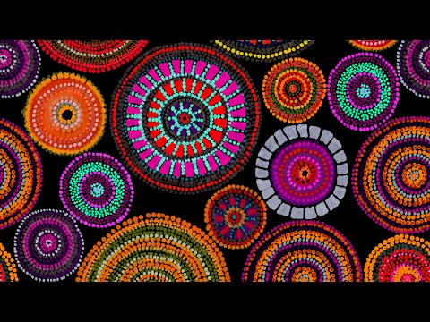 432Hz 》Aboriginal Trance | Tribal Drum Music + Indigenous Voices