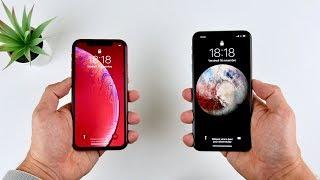 iPhone Xs Max ou iPhone XR, lequel choisir ? + Mon choix !