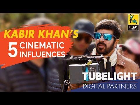 Kabir Khan's Five Cinematic Influences  Tubelight  FC Partners