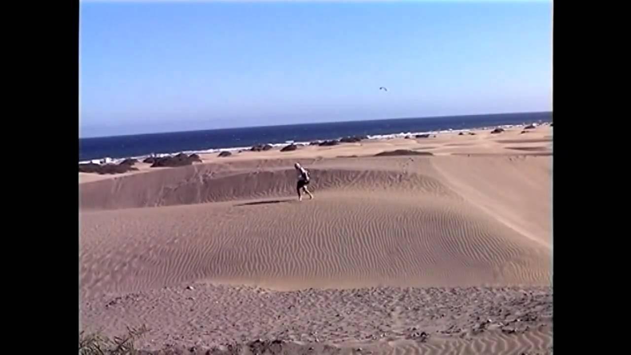MeuSe Am Strand
