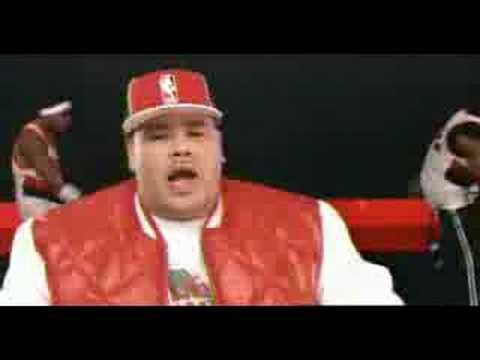 Fat Joe ft. Ashanti - What's Love
