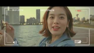 元祖ウェディングソング!筧美和子の渾身の演技が光るドラマ仕立て!「ホントお前で良かった。」MV