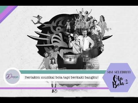 "Free Download Sisi Selebriti | Hampir Semua Pelakon Utama Ola Bola 2 ""kaki Bangku"" Mp3 dan Mp4"