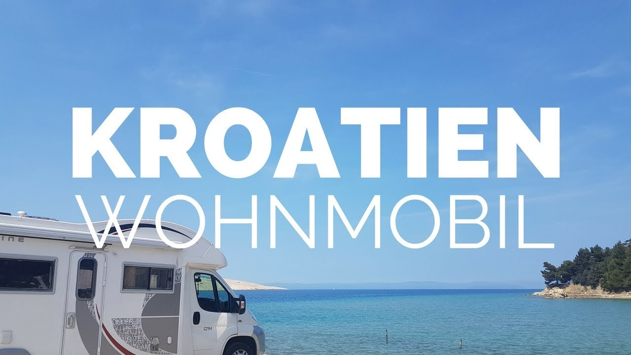 TRAUMTOUR - Auf nach Kroatien zur Insel Rab.