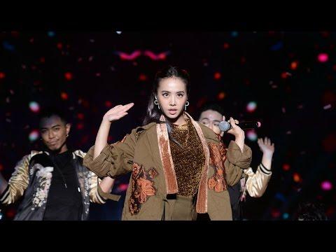 2016-09-25 蔡依林 Jolin Tsai -《大藝術家》+《倒帶》+《說愛你》+《PLAY我呸》Live@2016熱波音樂節
