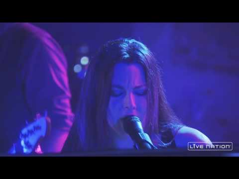 Evanescence - Lithium - Live at New York [2016] HD