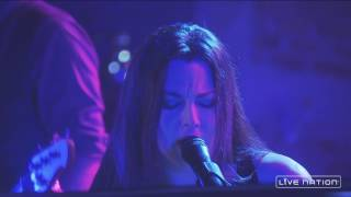 Evanescence - Lithium - Live at New York [2016] HD