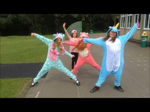 Brookside Primary School Leavers 2017