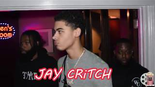 Jay Critch & Tekashi 6ix9ine Starlets Strip club Vlog ( FiLMED + EDiTED By: Coday Sayso )