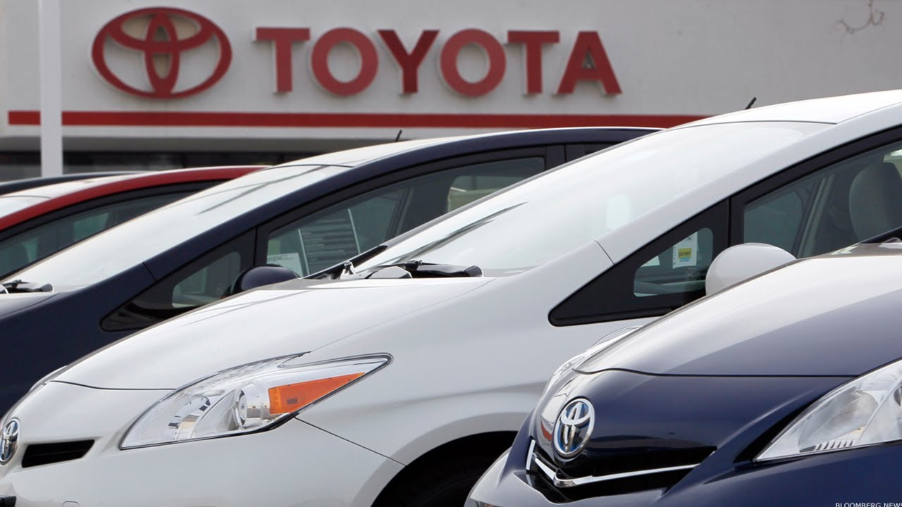 This Is Why Toyota Investing Billions Of Dollars In The United States
