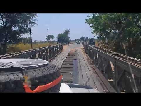 Video Brücke Malawi