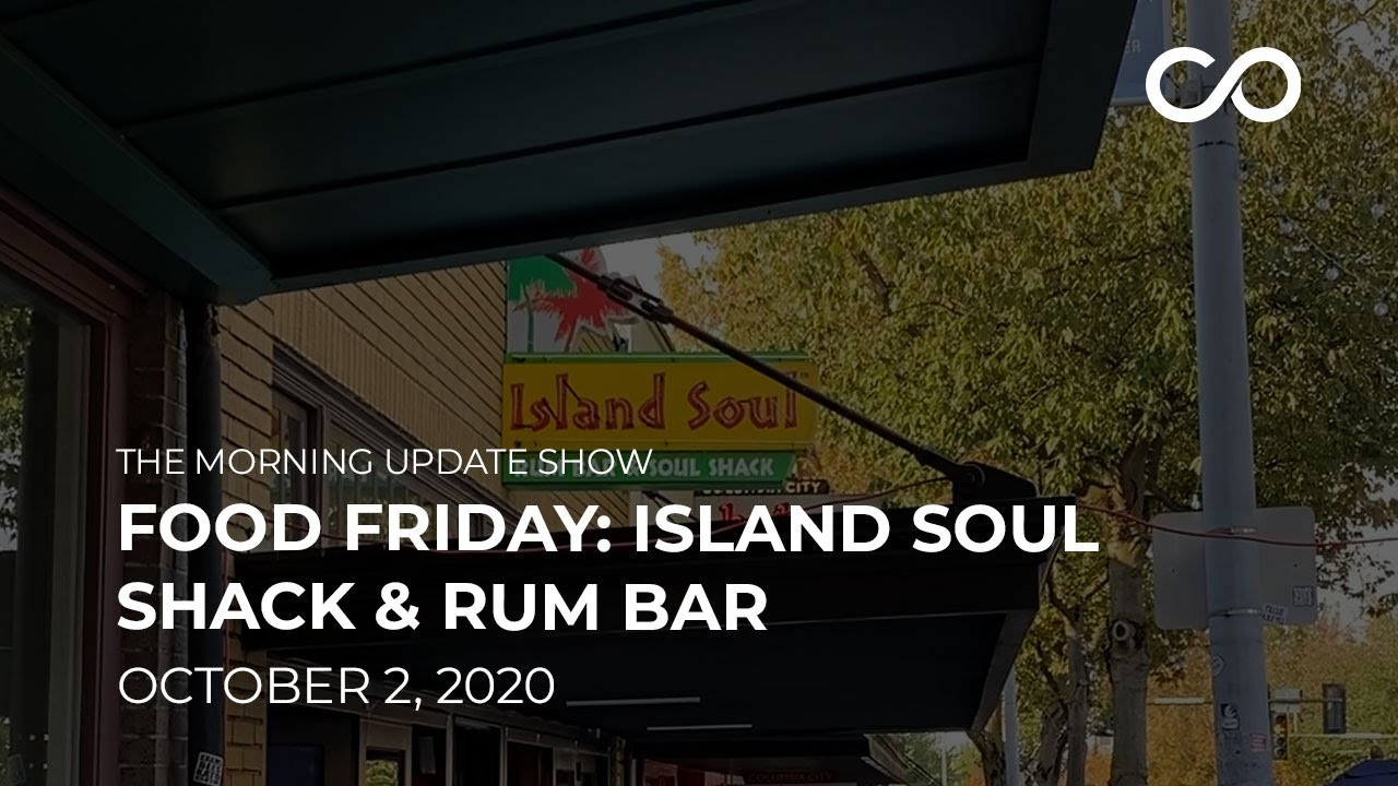 #FoodFriday: Island Soul Rum Bar & Soul Shack