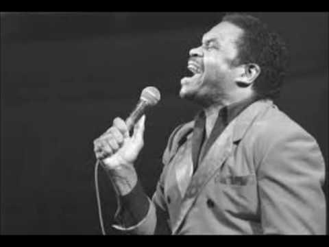 Otis Clay - Warm Love