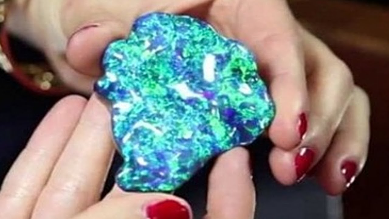 18 Most Rare Amp Expensive Gemstones Youtube