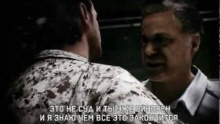 Battlefield 3 - Ролик к выходу игры