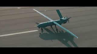 TUSAŞ UAV Systems - ANKA and AKSUNGUR