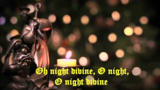 Watch Selah O Holy Night video