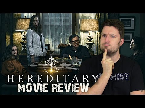 Hereditary (2018) – Spoiler-Free Movie Review