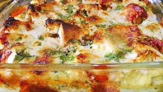 Creamy Vegetable Casserole Recipe - Easy Casserole Recipe