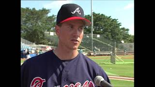 Tom Glavine - 2014 Baseball Hall of Fame Candidate