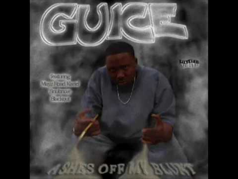 Guice - Raised In The Hood