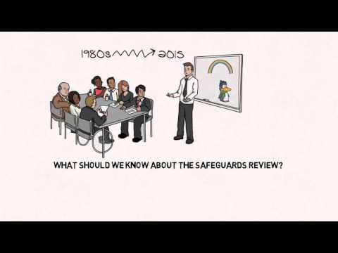 What are the World Bank Safeguards?