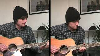 Odi Acoustic - Story of a Lonely Guy (Blink 182 Cover)