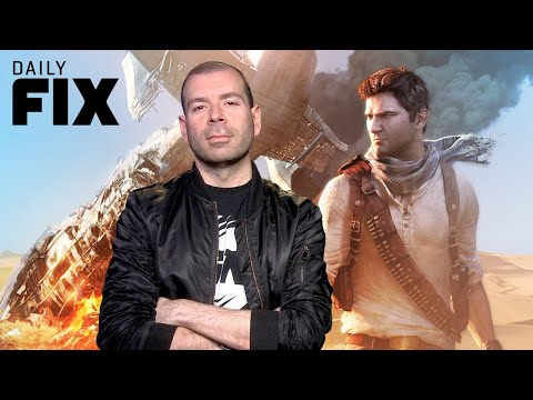 Sonys Free Uncharted Content for 10th Anniversary - Top Games Daily Fix
