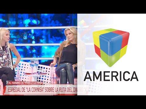 Fuerte pelea entre Yanina Latorre y Jimena Cyrulnik: Callate la boca