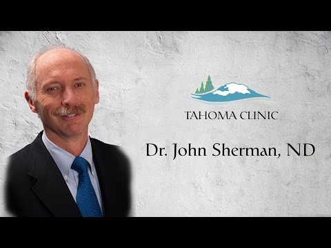 Dr. John Sherman, ND ~ How to Bypass Bypass