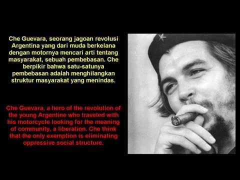 Che Guevara Datang Ke Indonesia