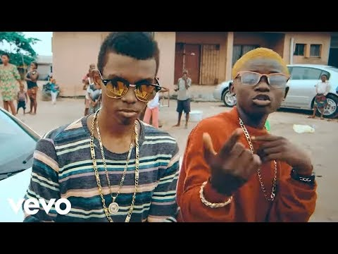 Patoranking - This Kind Love [Official Video] ft. WizKid