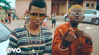Patoranking - This Kind Love [Official Video] ft. WizKid thumbnail
