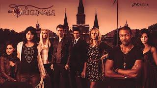 Сериал Древние| The Originals