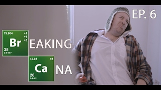 4Litro - Breaking Cana #6 (Ring for sex)