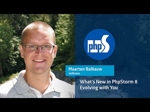 What's New in PhpStorm 8: Evolving with You
