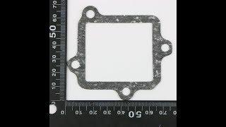 Прокладка лепесткового клапана Yamaha MINT