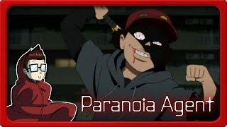 The Horrifying Paranoia Agent  Otaku Time!  - Chaseface