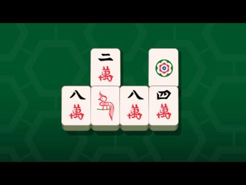 Лучший классический Маджонг Коннект (Best Classic Mahjong Connect) // Геймплей