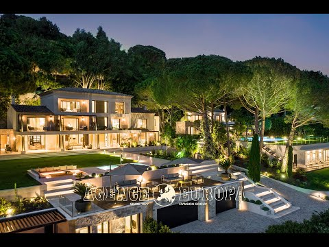 Villa Coral - Luxury property in Cannes
