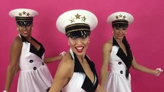 Christina Aguilera - Candyman (Edit)ТАНЕЦ МОРЯЧКА\ТАНЕЦ ЛЕТЧИЦ\КЕНДИ МЕН ТАНЕЦ
