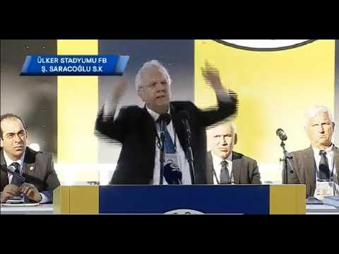 Aziz Yıldırım : Galatasaray 'a...