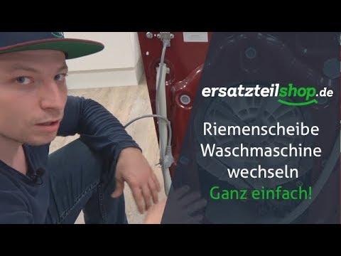 Häufig Waschmaschine - Waschmaschine macht Geräusche beim Drehen XF23